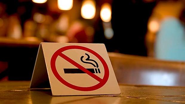 штрафы администрации кафе за курение