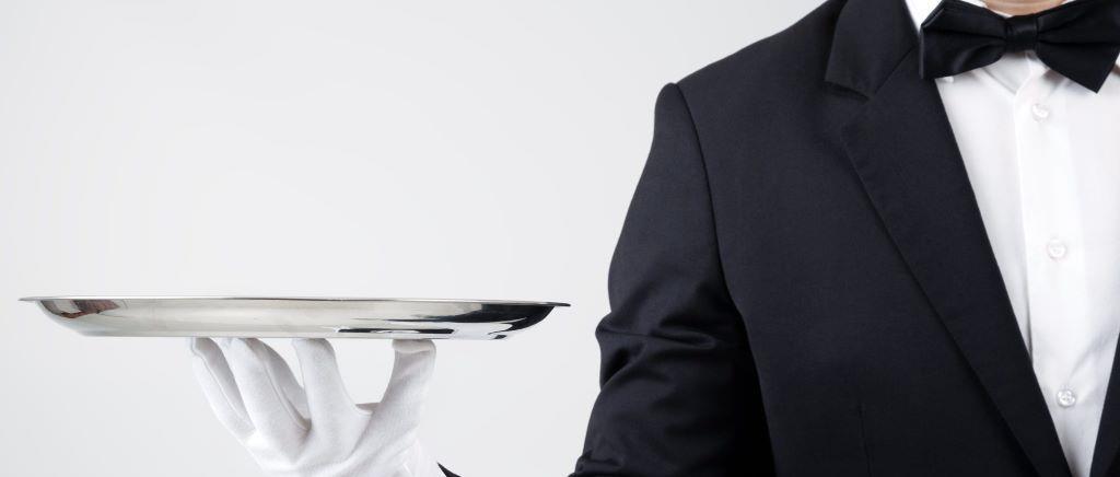 Чему нужно обучить официантов